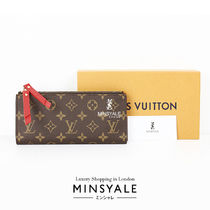 Louis Vuitton ADELE WALLET [London department store new item]