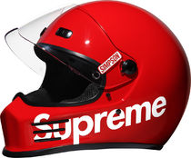 Supreme Collaboration Motorcycles & Cars