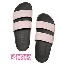 Victoria's secret PINK Casual Style Street Style Collaboration Sandals Sandal