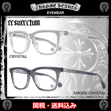 Seki RESURECTUM Square Eyewear
