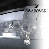 SWAROVSKI Elegant Style Necklaces & Pendants