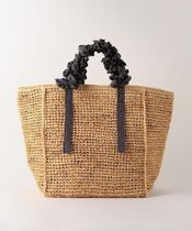 Ron Herman Straw Bags