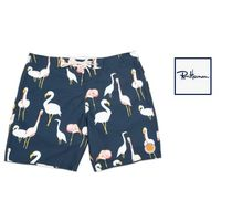 Ron Herman Tropical Patterns Other Animal Patterns Beachwear