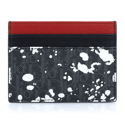 Camouflage Card Holders
