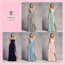 Vera Wang Long Party Dresses