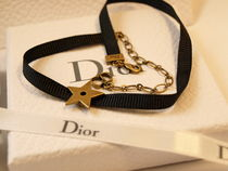 Christian Dior DIOREVOLUTION Star Necklaces & Pendants
