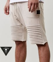 CAYLER&SONS Sweat Street Style Shorts