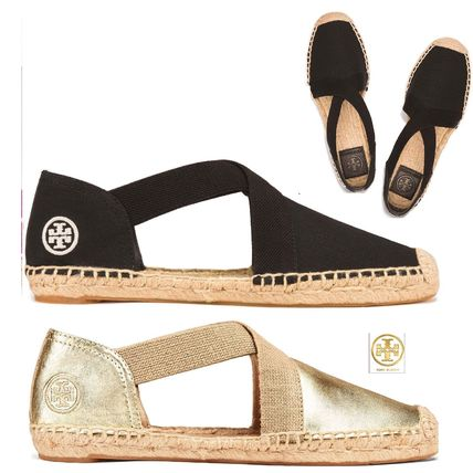 CATALINA ESPADRILLE WEDGE