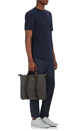 Canvas 2WAY Plain Business & Briefcases