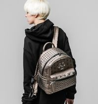 BOY LONDON Casual Style Street Style Backpacks
