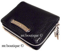CHROME HEARTS DAGGER Folding Wallets