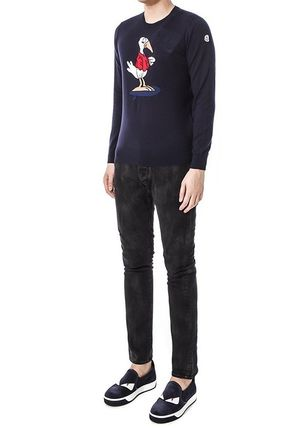 MONCLER Knits & Sweaters Knits & Sweaters 3