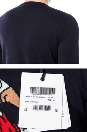MONCLER Knits & Sweaters Knits & Sweaters 8