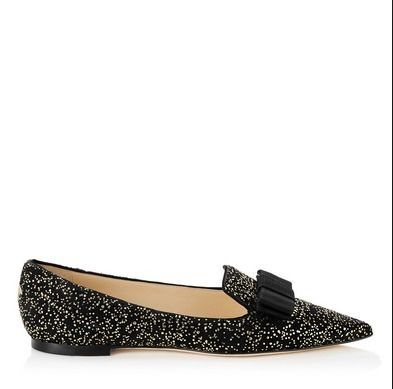 Jimmy Choo Pointed Toe Shoes