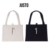 JUSTO Shoppers
