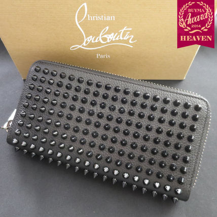 Christian Louboutin Panettone  Long Wallets