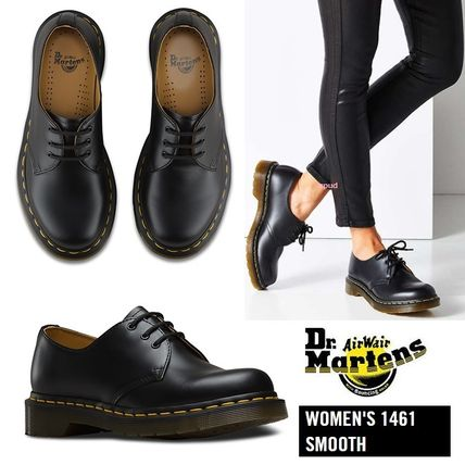 Dr. Martens CORE 1461 3 EYELET lace up