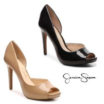 Jessica Simpson High Heel Pumps & Mules