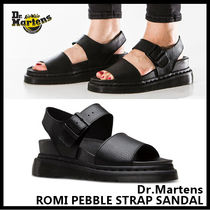Dr Martens Casual Style Leather Sandals Sandals