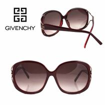 GIVENCHY Street Style Round Sunglasses
