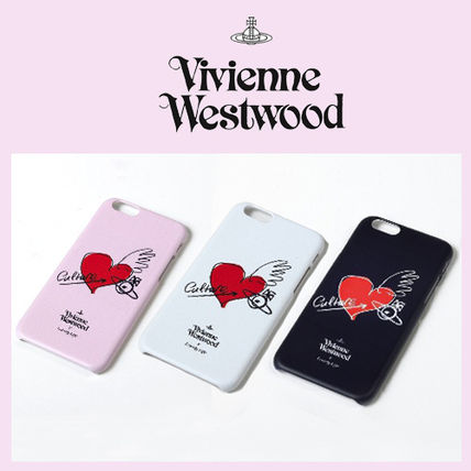Enne Westwood lovely iPhone 6 6s phone case