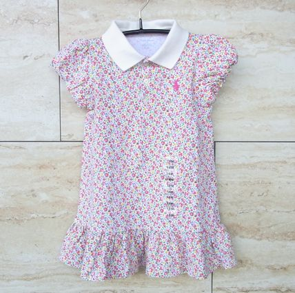 2b2dc111dbe9 Ralph Lauren 2017-18AW Baby Girl Dresses   Rompers by gin-K - BUYMA