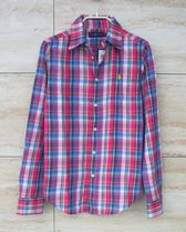 Ralph Lauren Other Check Patterns Shirts & Blouses