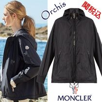 MONCLER Casual Style Plain Medium Jackets