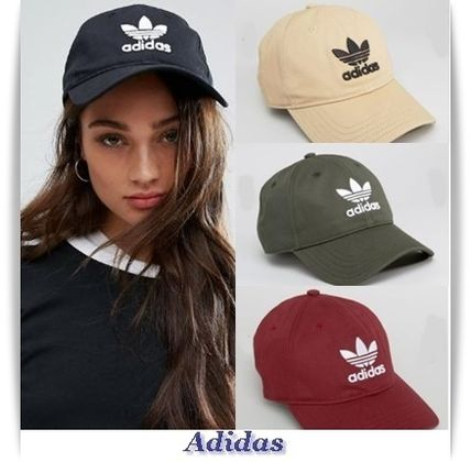 ... where can i buy adidas caps unisex street style bold caps 25411 c14fb  ... e08fe4828f2b