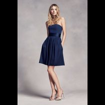 Vera Wang Short Party Dresses
