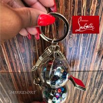 Christian Louboutin Keychains & Holders