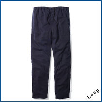 Outer known Plain Cropped Pants