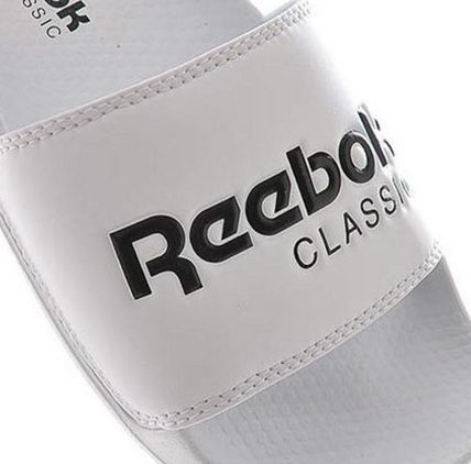 e5a27f387 Reebok Shower Sandals Unisex Shower Shoes Shower Sandals 8 ...