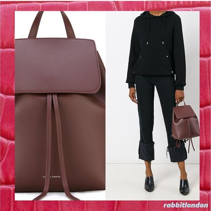 MANSUR GAVRIEL Backpacks
