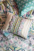 Anthropologie Duvet Covers Pillowcases Comforter Covers Decorative Pillows