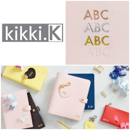 kikki. K reward for yourself or gift into the initial 1-3