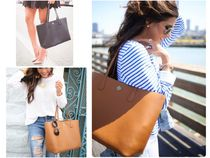 Tory Burch Leather Totes