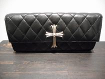 CHROME HEARTS CH CROSS Clutches
