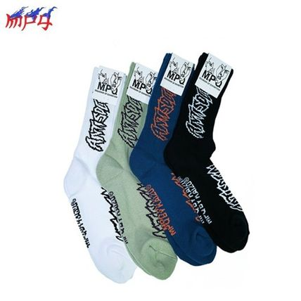 ANTISOCIAL SOCKS PACKAGE 4 COLORS