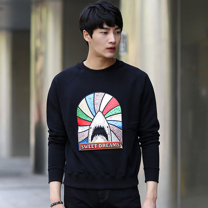 Saint Laurent Sweatshirts Sweatshirts