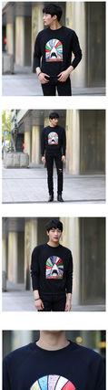 Saint Laurent Sweatshirts Sweatshirts 5