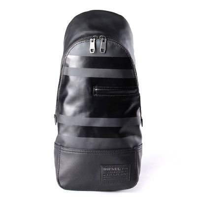 IRON MONO Body Bag X04226 P1105 T8013
