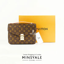 Louis Vuitton POCHETTE MÉTIS [London department store new item]