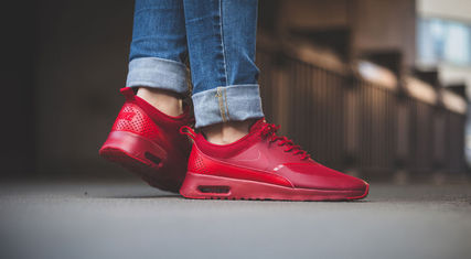 new arrive 720d6 febc0 ... Nike Low-Top WMNS Air Max Thea