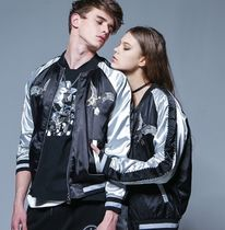 BOY LONDON Street Style Souvenir Jackets
