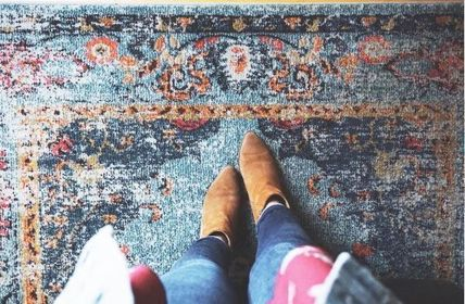 Carpets & Rugs Ethnic Persian Style Carpets & Rugs 9