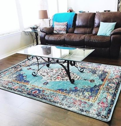 Carpets & Rugs Ethnic Persian Style Carpets & Rugs 11