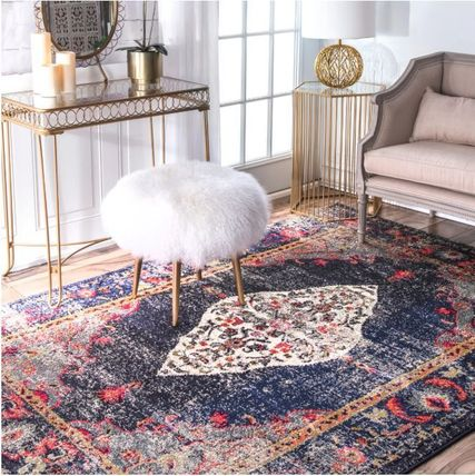 Ethnic Persian Style Carpets & Rugs
