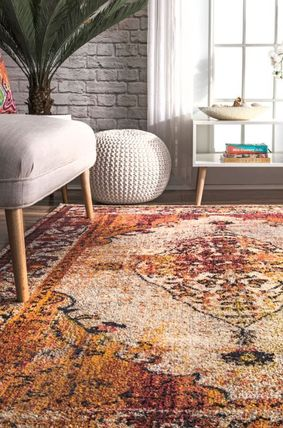Carpets & Rugs Ethnic Persian Style Carpets & Rugs 17