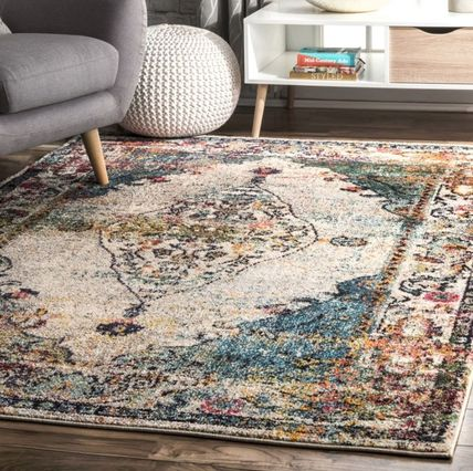 Carpets & Rugs Ethnic Persian Style Carpets & Rugs 4